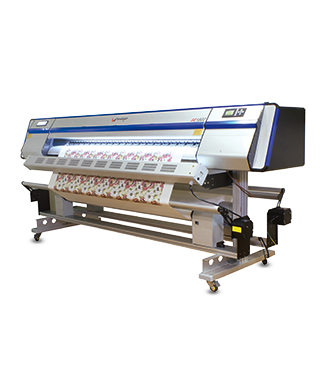 ANDOJET DIGITAL TEXTILE PRINTING MACHINE