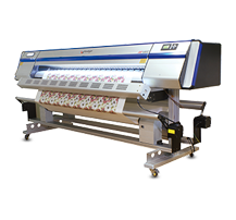 ANDOJET DIGITAL YEXTILE PRINTING MACHINE