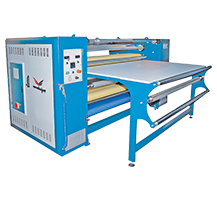 405 MM PIECE & OFFSET PRINTING MACHINE